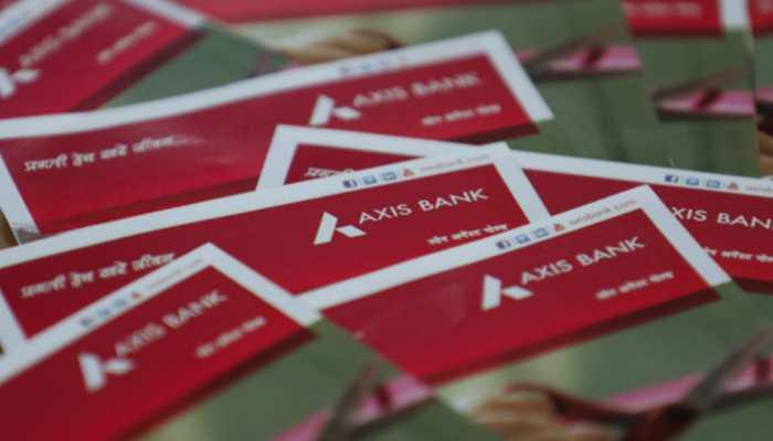 Axis Bank posts Rs 2,677 crore profit in Jan-Mar