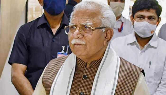 Haryana CM Manohar Lal Khattar's remark over COVID-19 data sparks row, says arguing over numbers won't bring back the dead