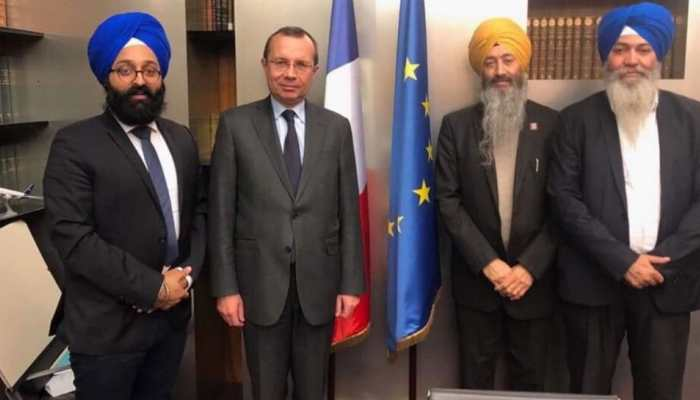 Sikh diaspora strongly condemns Pakistan for defaming Sikh community