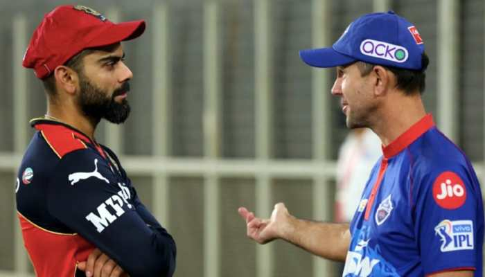 IPL 2021: DC coach Ricky Ponting says travelling home 'small issue' as compared to situation outside bio-bubble