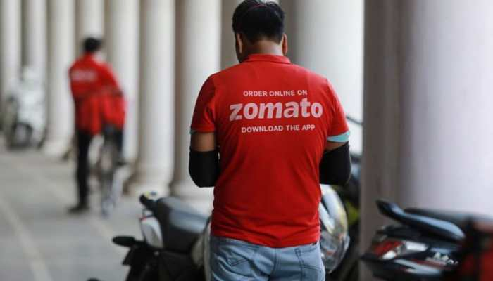 Zomato files papers for Rs 8,250 crore IPO