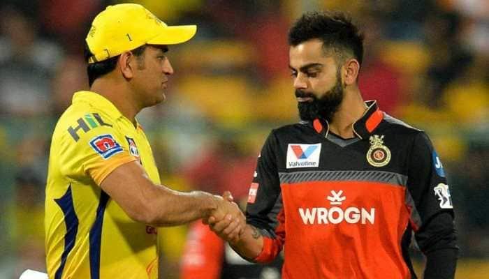 IPL 2021: Virat Kohli to win trophy over MS Dhoni? Netizens divided after Ravi Shastri's tweet