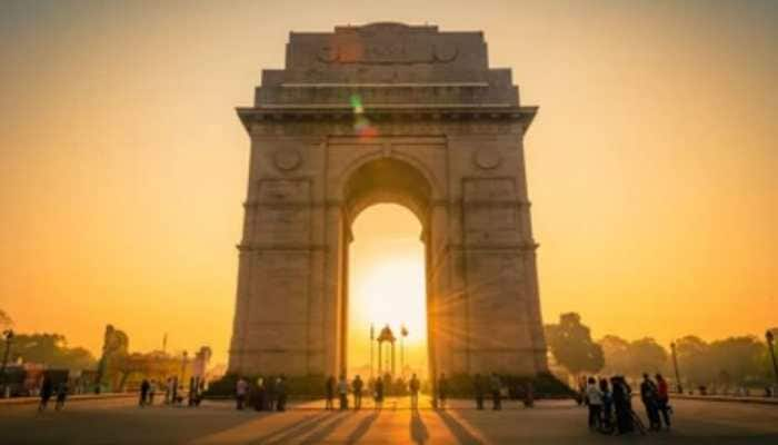 Delhi records hottest day of the year, mercury breaches 44 degrees Celsius mark