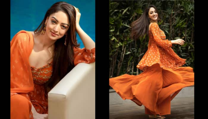 International Dance Day: Sandeepa Dhar reveals dance helped her through darkness, pain, anxiety, fear and insecurities