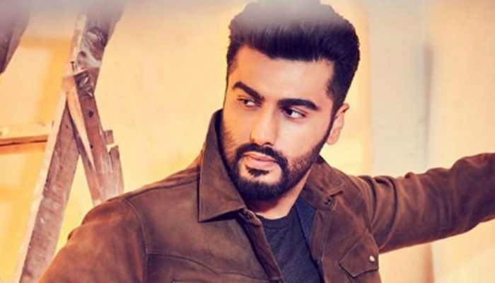 Arjun Kapoor reveals he was 150 kgs at 16, got asthma and several injuries due to weight issues!