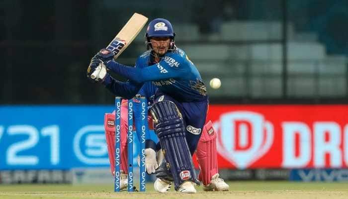 IPL 2021, MI vs RR: Stylish Quinton de Kock brings Mumbai Indians back on winning ways