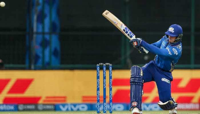 IPL 2021: Mumbai Indians opener Quinton de Kock feel 'very safe' inside bio-bubble