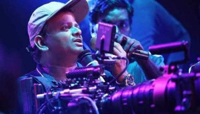 Tamil filmmaker KV Anand no more, celebs condole untimely demise with heartfelt messages!   Regional News   Zee News