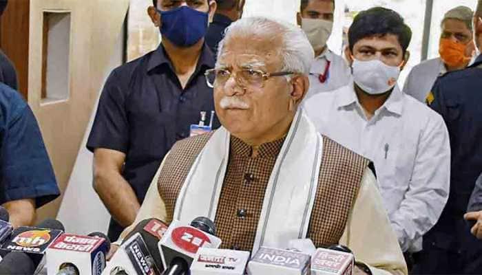 COVID-19: Haryana imposes weekend curfew in Gurugram, Faridabad, 7 other districts