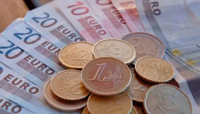 Europe's economy shrinks in first quarter as US rolls ahead