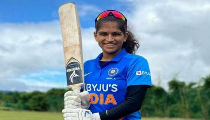 COVID-19: Inspired by Sachin Tendulkar's message, woman cricketer comes forward to donate blood