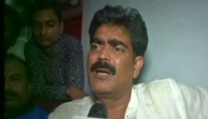 Reports of former RJD MP Mohammad Shahabuddin's death not true, say hospital sources
