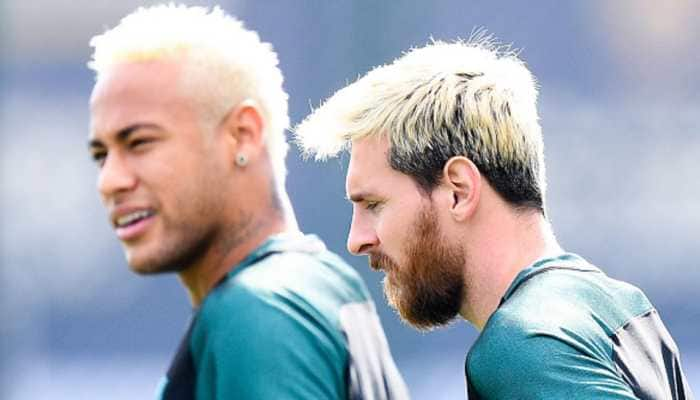 COVID-19: Messi, Neymar to get Chinese vaccines