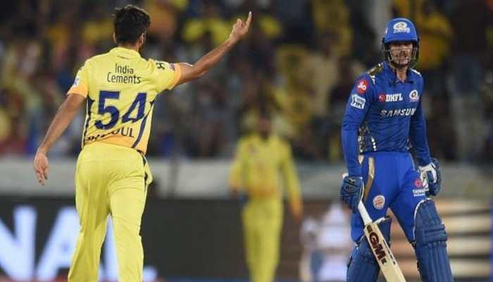 IPL 2021 MI vs CSK: Chennai Super Kings is going to be tough, says THIS Mumbai Indians batsman
