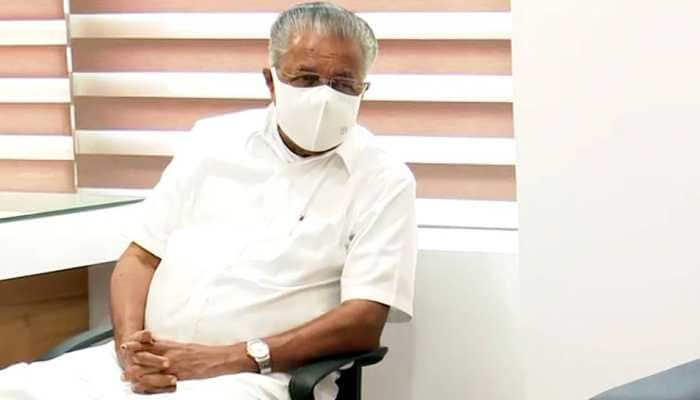 Kerala Assembly poll results 2021: Congratulatory messages pour in for CM Pinarayi Vijayan as LDF inches closer to victory