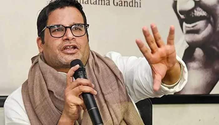 Poll strategist Prashant Kishor 'quits', calls Election Commission extension of BJP