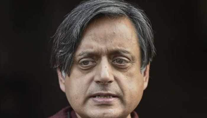 Day of disappointment for Congress in Kerala, says Shashi Tharoor