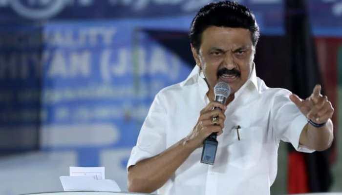 PM Narendra Modi congratulates DMK on Tamil Nadu poll win, MK Stalin set to be next CM