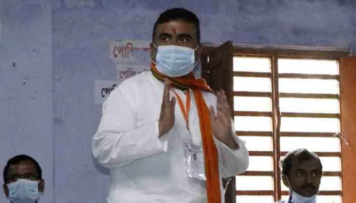 Bengal assembly election 2021: BJP's Suvendu Adhikari, who won from Nandigram, attacked in Haldia