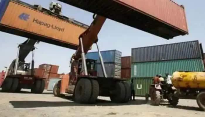 Exports jump to $30.2 billion in April; trade deficit at $15.24 billion