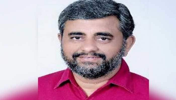 UP BJP spokesperson Manoj Mishra dies of COVID-19, CM Yogi Adityanath expresses grief