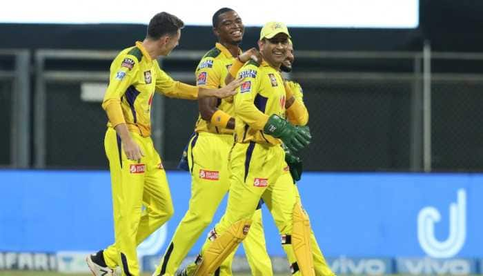 IPL 2021: Three members of MS Dhoni-led CSK test positive for COVID-19