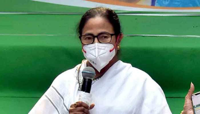 Mamata Banerjee's oath-taking ceremony on May 5, CM to meet Bengal Governor today