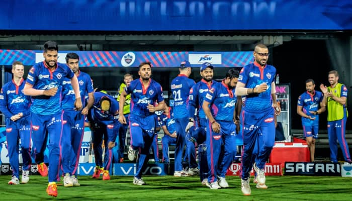 IPL 2021: DC contingent isolating after two KKR players test COVID-19 positive