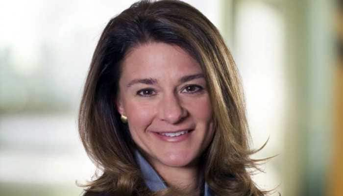 Melinda Gates: A philanthropist, global educator and co-chair of Bill & Melinda Gates Foundation