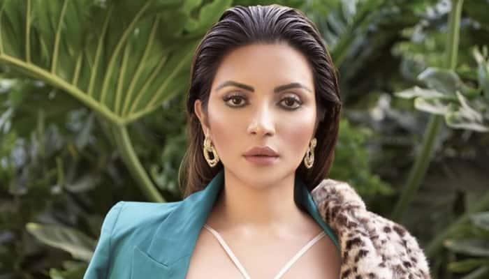 Shama Sikander confesses taking botox, says hasn't got plastic surgery done