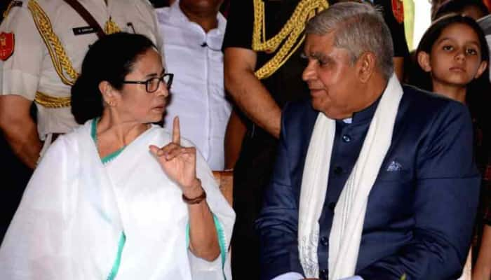 Mamata Banerjee's swearing-in today, oath-taking to be low-key due to COVID-19 pandemic