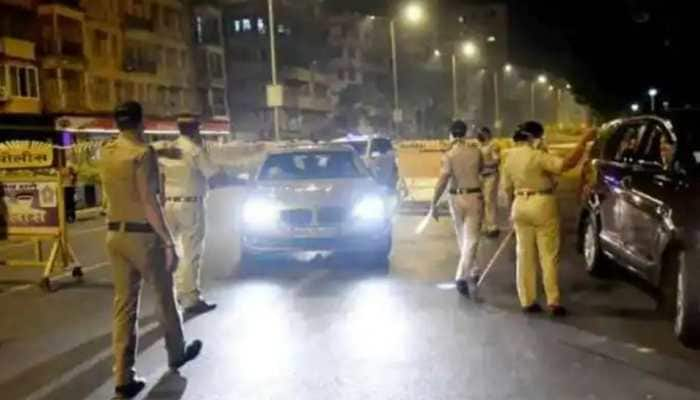Uttar Pradesh curfew to contain COVID-19 extended: Here's how to apply for e-pass