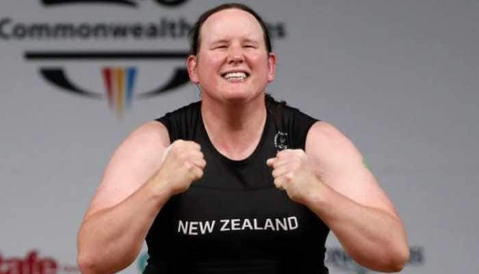Tokyo 2020: Weightlifter Laurel Hubbard poised to become first transgender Olympian