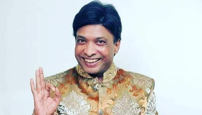 Comedian Sunil Pal apologises for his defamatory comment on doctors, says 'didn't intend to hurt anyone'
