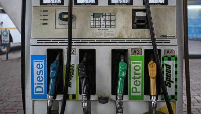 Petrol, Diesel Prices Today, May 07, 2021: Fuel prices hiked for 4th day in a row; check prices in metro cities