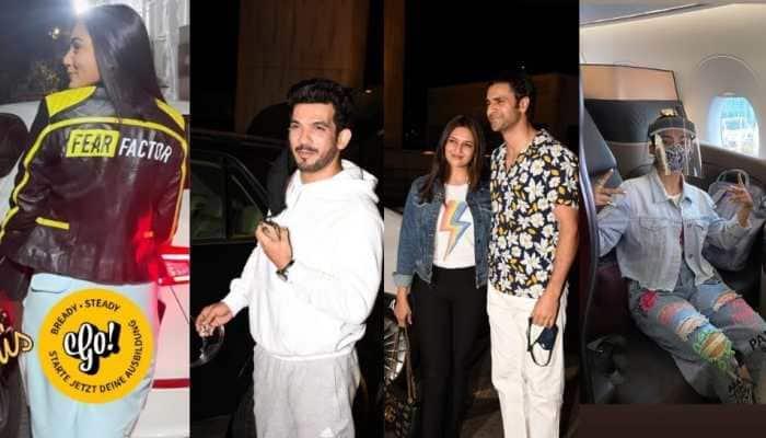 Khatron Ke Khiladi 11: From Rahul Vaidya, Abhinav Shukla to Aastha Gill - Check out the FINAL list of contestants!