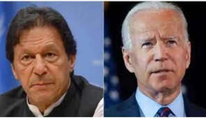 Joe Biden administration is oblivious to Pakistan's outreach for rapprochement: Report