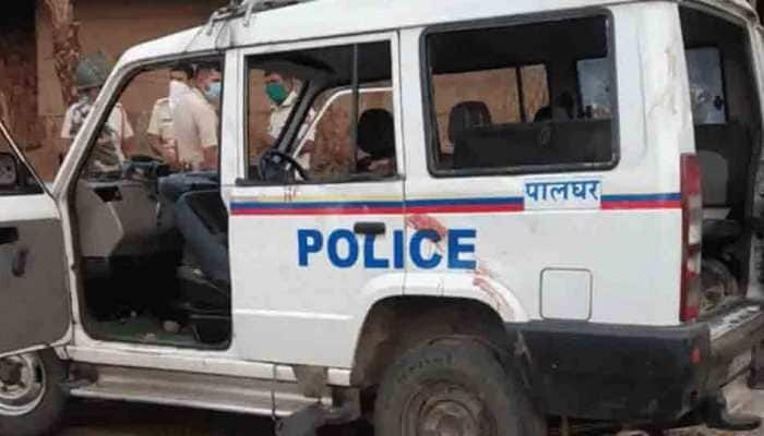 Mob manhandles cops for opposing gathering in Maharashtra's Ahmednagar, around 15 booked