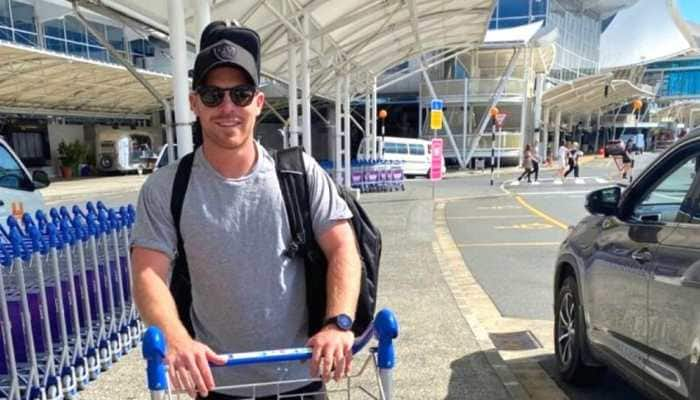 IPL 2021: THIS KKR and New Zealand batsman tests positive for COVID-19, stranded in India