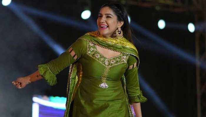 Haryanvi singer Sapna Choudhary's BIG revelation about 13-year-long struggle, says haters call her 'nachnewali' - Watch