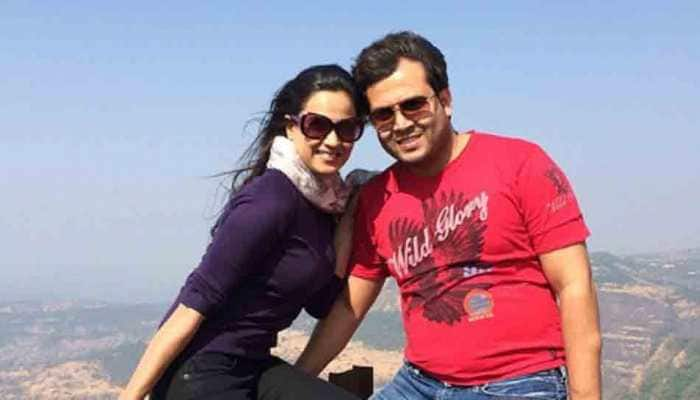 Shweta Tiwari jets off to Cape Town for 'Khatron Ke Khiladi 11', estranged husband Abhinav Kohli accuses her of leaving son alone in hotel - Watch
