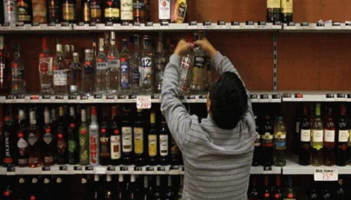 Alcohol home delivery is here! Place your liquor orders online in THIS state