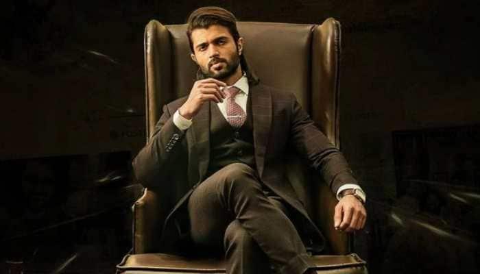 Birthday boy Vijay Deverakonda aka Arjun Reddy's most impressive looks - In Pics