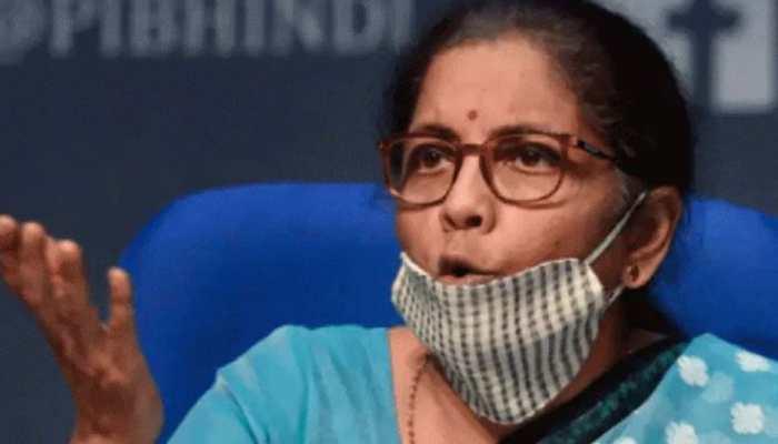 Nirmala Sitharaman responds to Mamata Banerjee's letter on COVID-19 tax