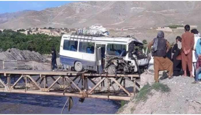 Another blast in Afghanistan,13 killed, 37 wounded in Zabul, Parwan