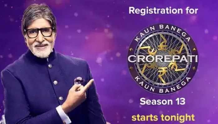 Kaun Banega Crorepati 13: Registration begins, here's how you can register for Amitabh Bachchan's mega quiz show
