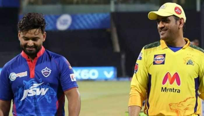 IPL 2021: How Rishabh Pant plotted the dismissal of MS Dhoni in CSK vs DC, Avesh Khan reveals