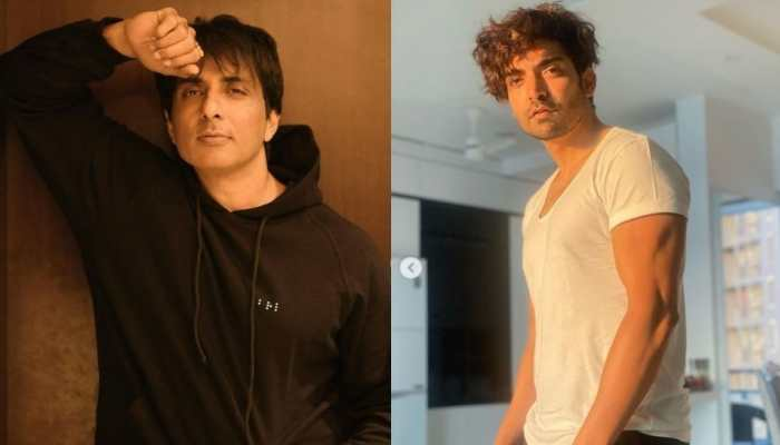 Sonu Sood, Gurmeet Choudhary turn 'messiahs' for COVID patients, facilitate oxygen plants and makeshift hospital