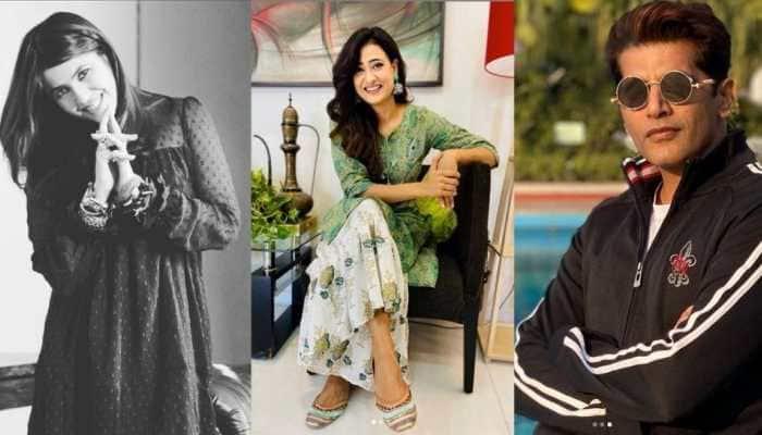 Ekta Kapoor, Karanvir Bohra and others back Shweta Tiwari after actress shares CCTV footage of estranged husband Abhinav Kohli