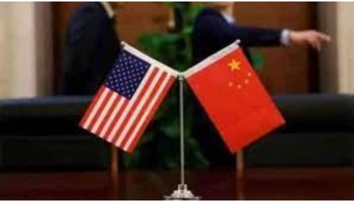 US responsible of surge in explosions in Afghanistan, says China